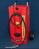 Todd Gas Caddy Without Pump